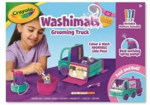 WASHIMALS PETS MOBILE GROOMING