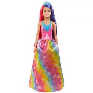 BARBIE CHEVEUX FANTASTIQ PRINCESSE