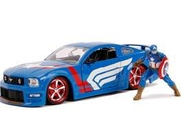 2006 FORD MUSTANG GT CAPTAIN AM
