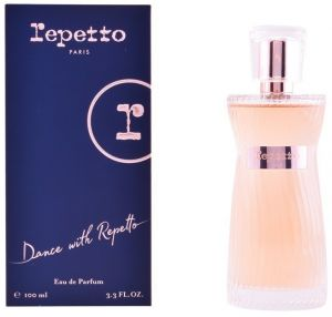 DANCE WITH REPETTO EDP 40ML