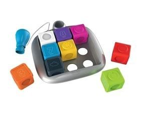 SMOBY SMART CUBES MALINS.1P