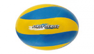BALLON VOLLEY FIRST SERIES CIRCUS T5