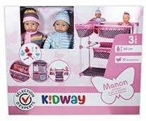 30cm Twin Baby in Baby care ce