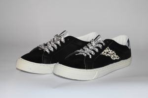 SNEAKERS STAR A-06