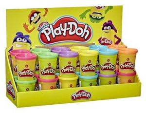 POT PLAY DOH