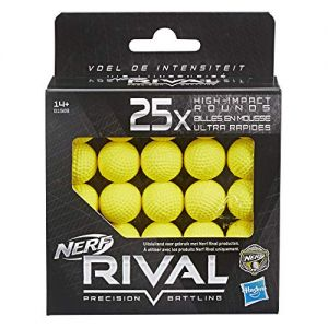 NERF RIVAL RECHARGES X25