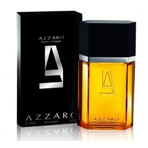 AZZARO HOMME EDT RECHARGEABLE 100ML