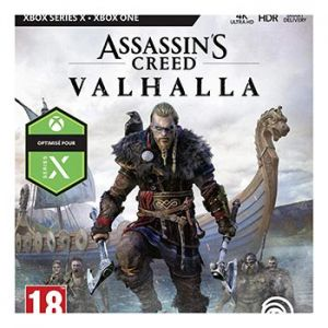 XB1 ASSASSIN S CREED VALHALL,1P