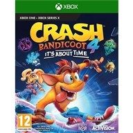 CRASH BANDICOOT 4 XBOX