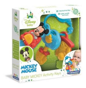 CLES D'ACTIVITE MICKEY