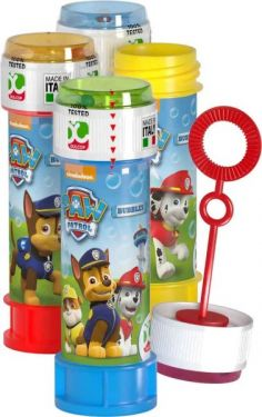 PAW PATROL BUBBLES 4 LABEL.1P