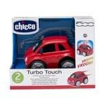 TURBO TOUCH FIAT ROUGE